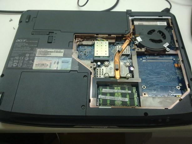 Mantenimiento y reparación de computadores portátiles a domicilio en Bogotá