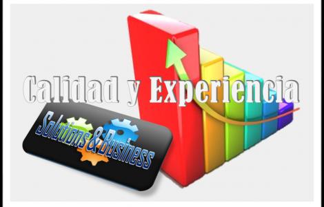 experiencia calidad y precio
